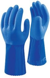 Showa 481 and 660 Gloves